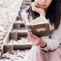 小説家に必要な最低限の力は?本を読んでいて感じた事