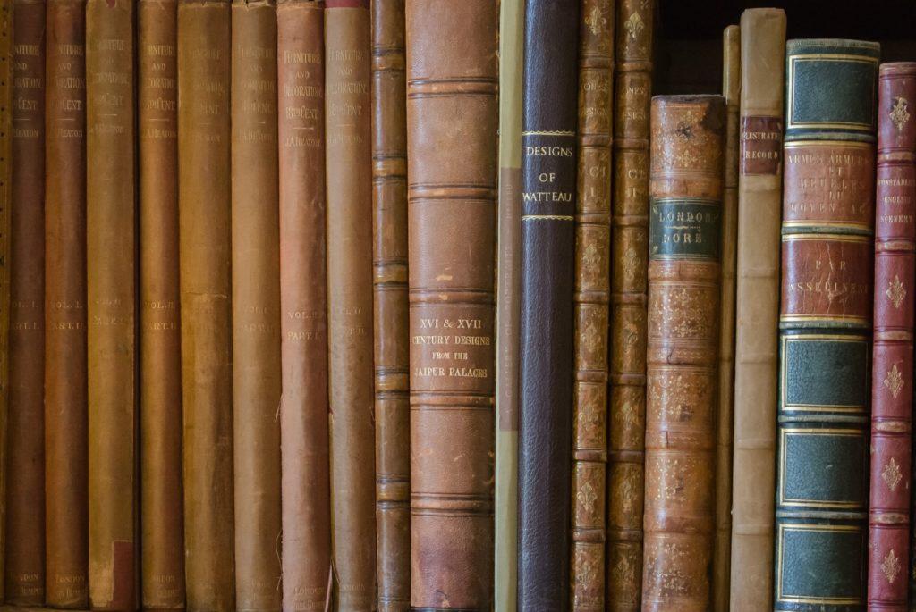 小説や創作のスランプ解消の為の勉強の本
