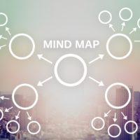 小説の短編でマインドマップを使用してアイデア出し!テキストと比較してのメリットとデメリット!!
