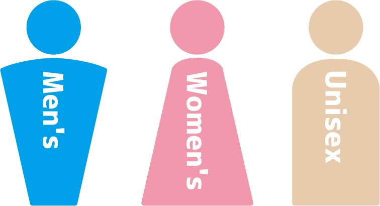 創作で使える中性的なユニセックスのニックネームのキャラ名と愛称の元の男性キャラ名と女性キャラ名